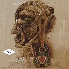 Blank Knowledge (Mini Album)