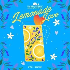Lemonade Love – SM Station (Single) - Parc Jae Jung, Mark