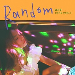 Random (Single) - Lee Jin Ah