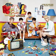 The Real: N.Flying (2nd Mini Album)