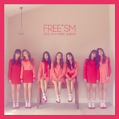 Free'SM (Mini Album) - CLC