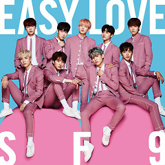 Easy Love (Japanese) (Single)
