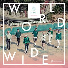 World Wide (Mini Album) - BLANC7