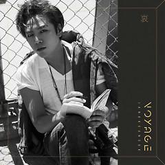 Voyage (Japanese) - Jang Keun Suk