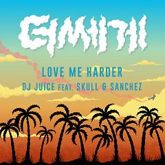 Love Me Harder (Single)