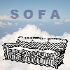 Tubulance (Single) - Sofa