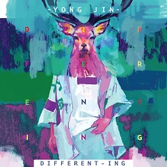 Different + Ing (Single)