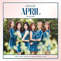 Eternity (4th Mini Album)