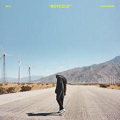 Boycold (Mini Album) - Sik-K