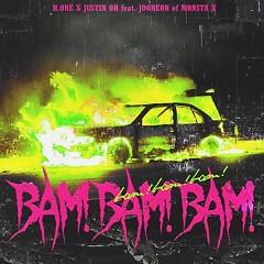 Bam!Bam!Bam! (Single)