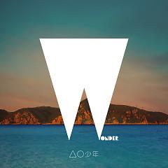 Wonder (Single) - Time Space Boy