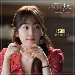 Temperature Of Love OST Part.3 - Cheeze