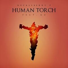 Human Torch (Single)