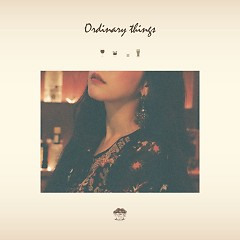 Ordinary Things (Mini Album) - JUNIEL