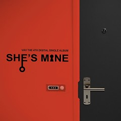 She's Mine (Single) - VAV