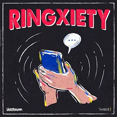 Ringxiety (Single) - CheonDung