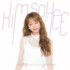 The Fillette (Mini Album) - Kim So Hee