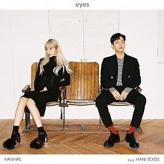 Eyes (Single) - Hanhae (Phantom)