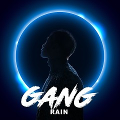 My Life (Mini Album) - Rain