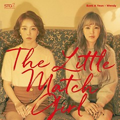 The Little Match Girl – SM STATION (Single)