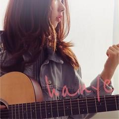 It's Alright (Single) - Hanye
