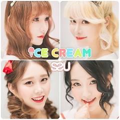 Ice Cream (Single)