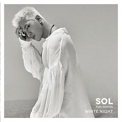 White Night Japan - TAEYANG