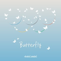 Butterfly (2018 PyeongChang Winter Olympics Special) (Single)