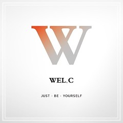 Just Be Yourself (EP) - Wel.C