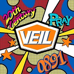 0891 (EP) - V.E.I.L