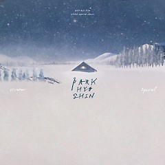 Sound Of Winter (Single) - Park Hyo Shin