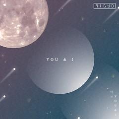 You & I (Single) - Migyo