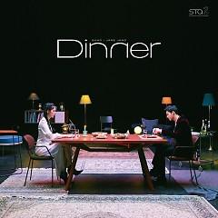 Dinner (Single) - Jang Jane, SUHO