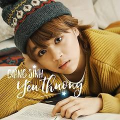 Giáng Sinh Yêu Thương (Single) - Bé Thiên Khôi