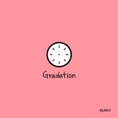Gradation - Kkakku
