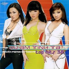 Dư Âm Tình Ta (Top Hits 38) - Various Artists