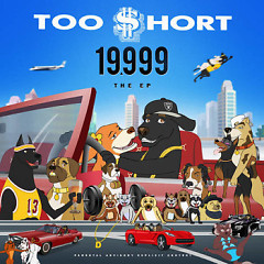 19,999 - EP - Too $hort
