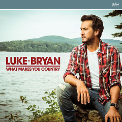 What Makes You Country (Single) - Luke Bryan