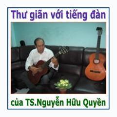 Dr.Quyền-The True Guitarist