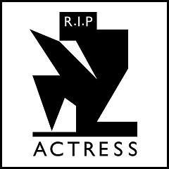 R.I.P - Actress