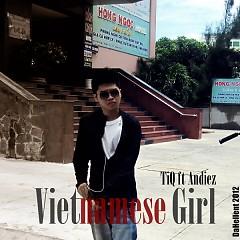 Vietnamese Girl (Single) - TiQ