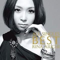 All Singles Best -Thanx 10th Anniversary- (CD3) - Rina Aiuchi