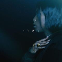 Time (Single) - Sabina Ddumba