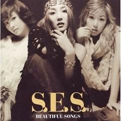 S.E.S Best - Beautiful Songs - S.E.S