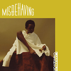 Misbehaving (Single) - Labrinth