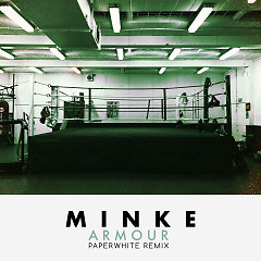 Armour (Paperwhite Remix) (Single)