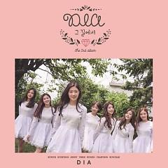 Happy Ending (Mini Album) - DIA