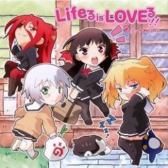 Life-ru is LOVE-ru!!  - Liliana Sisters