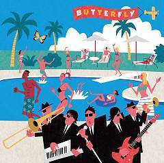 Butterfly - DEEN
