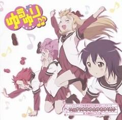 Yes! Yuyuyu☆Yuru Yuri♪♪